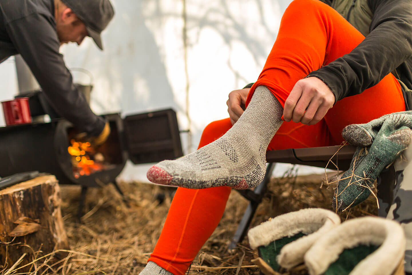 Smartwool Hunting
