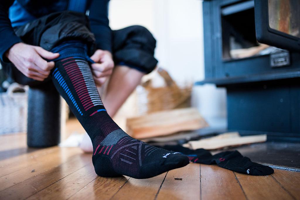 Smartwool Running Socks