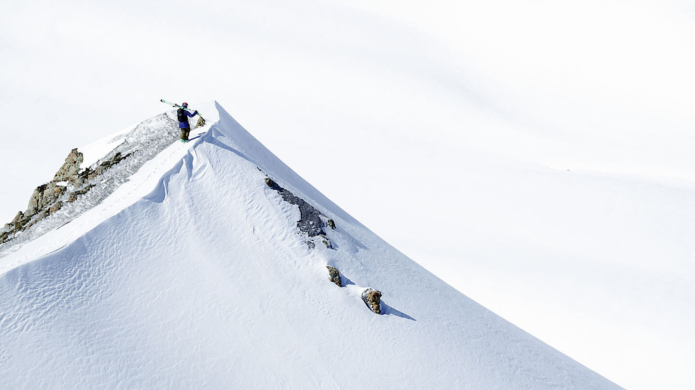 Smartwool Skiing