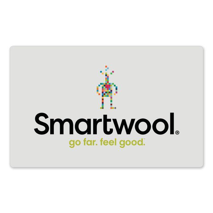 Smartwool Canada Digital Gift Card