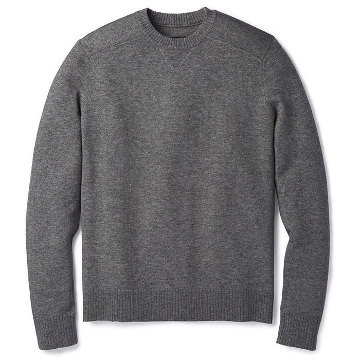 Men's Sparwood Crew Sweater