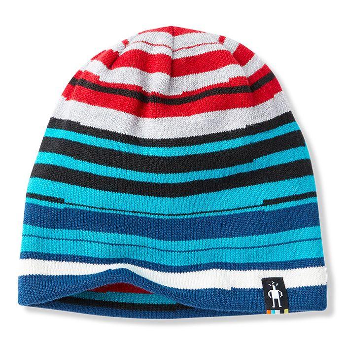 Kids' Wintersport Stripe Hat