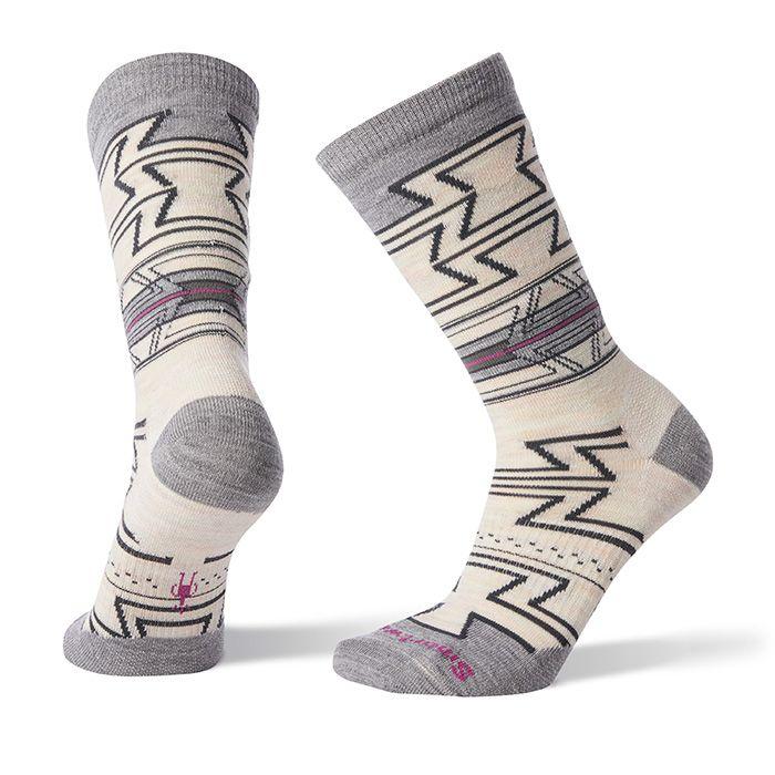 Women's Premium Azteca Crew Socks