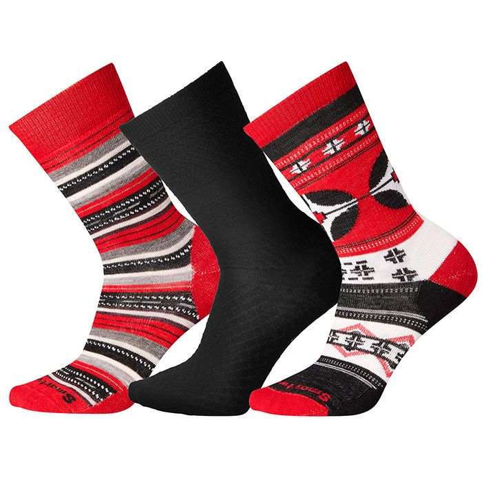 Women's Trio 1 Socks