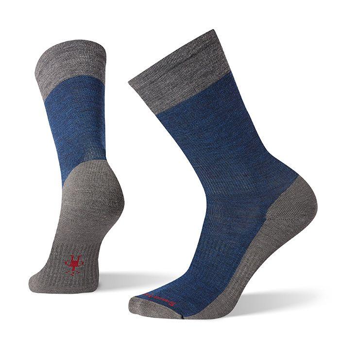 Men's Pressure-Free Nomad Crew Socks