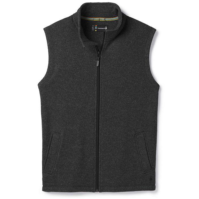 Men's Hudson Trail Fleece Vest