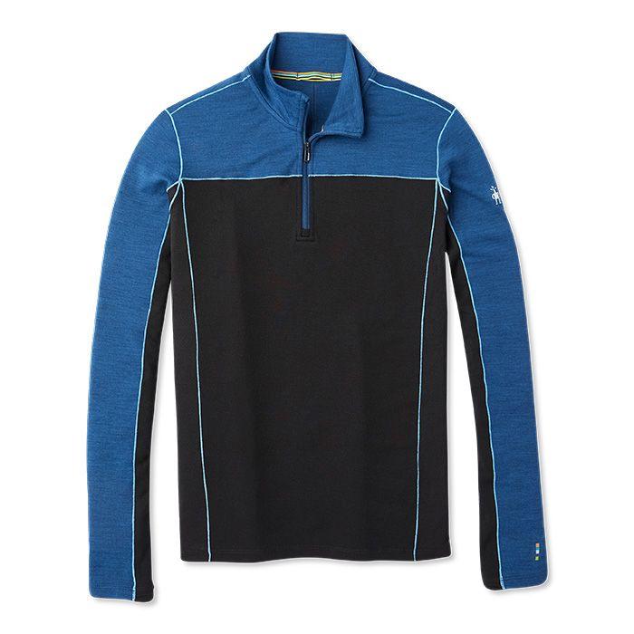 Men's Merino Sport 250 Long Sleeve 1/4 Zip