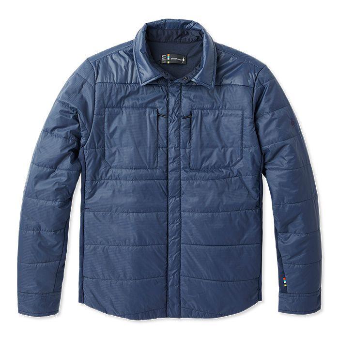 Manteau-chemise Smartloft60 pour hommes