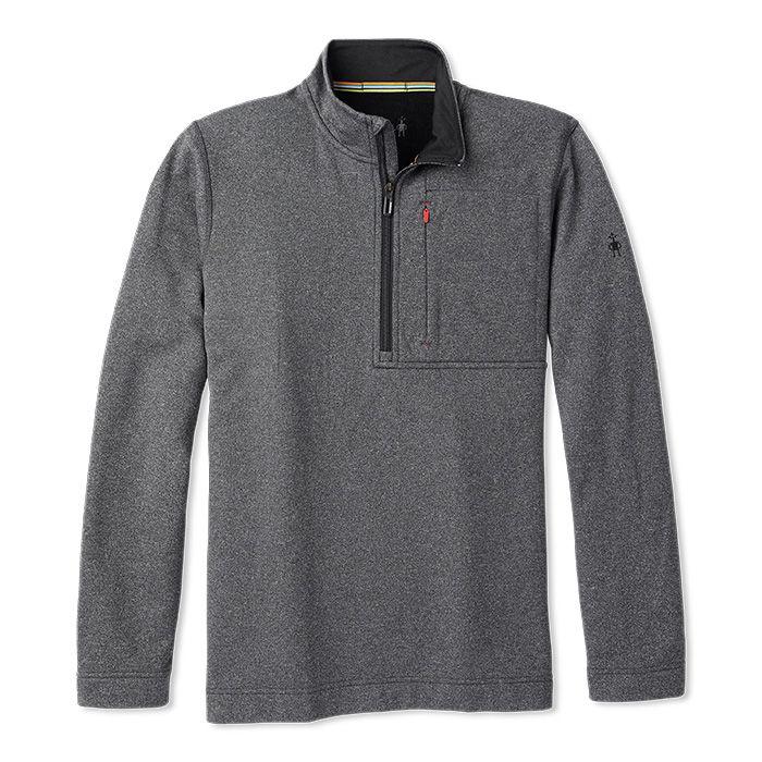 Men's Merino Sport Fleece 1/2 Zip