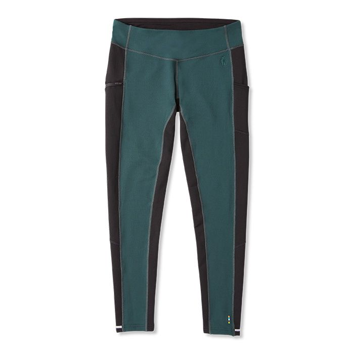Women's Merino Sport Fleece Tight