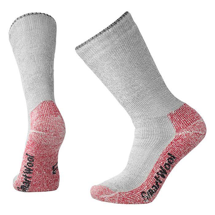 Mountaineering Extra Heavy Crew Socks
