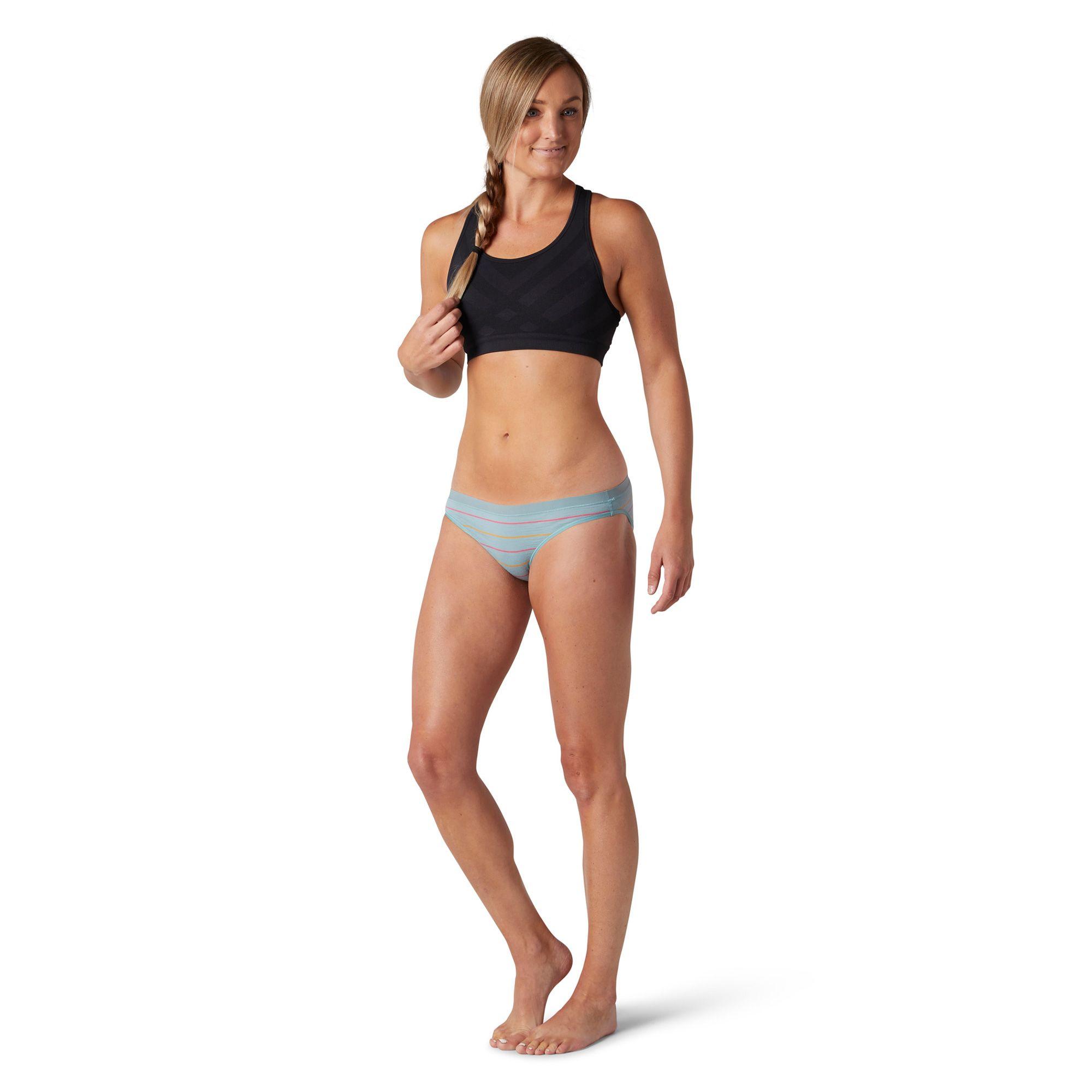 Smartwool Womens Merino 150 Bikini Boxed