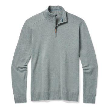Men's Sparwood Half Zip Sweater