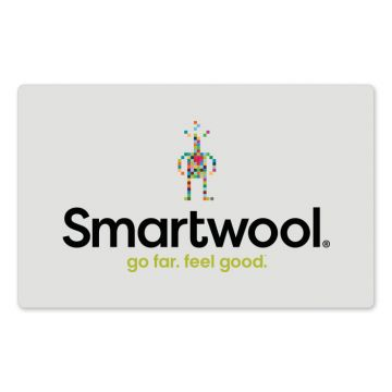 Carte cadeau digitale Smartwool Canada