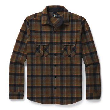 Manteau-chemise Anchor Line pour hommes