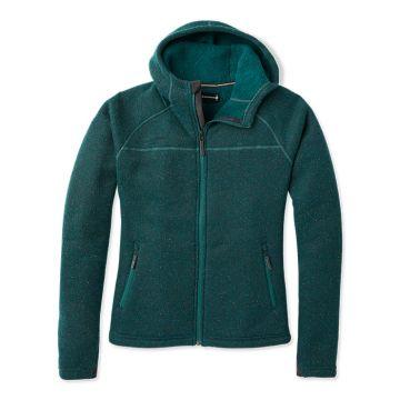 Women's Hudson Trail Full Zip Fleece Sweater