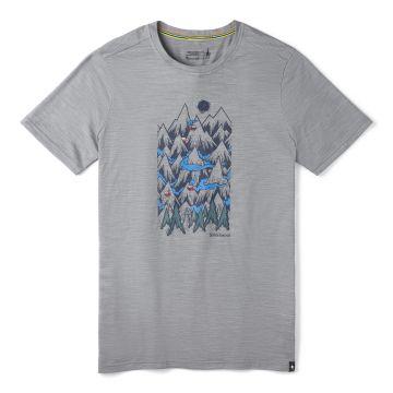 T-shirt Merino Sport 150 Mountain Ventures pour hommes