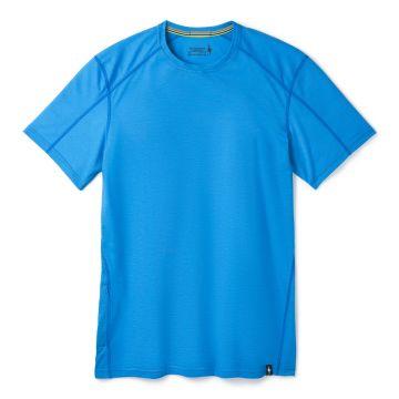 T-shirt à poche dissimulée Merino Sport 150 pour hommes