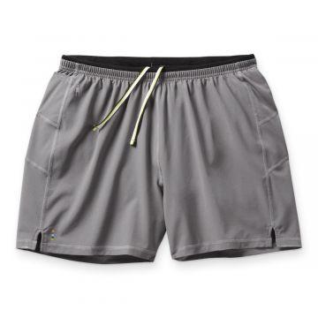 Men's Merino Sport Lined 5'' Short