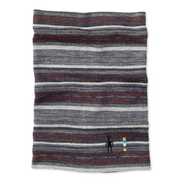 Kids' Merino 250 Pattern Neck Gaiter