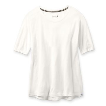 T-shirt Everyday Exploration Merino pour femmes