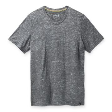 Men's Everyday Exploration Merino V-Neck Tee