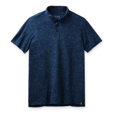 Men's Everyday Exploration Merino Polo
