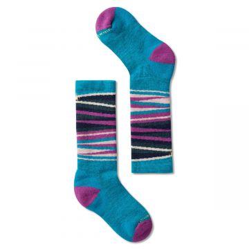 Kids' Wintersport Stripe Socks