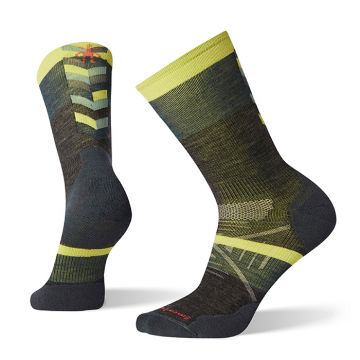 PhD® Nordic Light Elite Pattern Socks