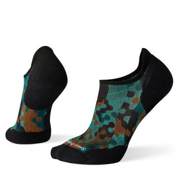 Microchaussette imprimée PhD® Run Light Elite Camo
