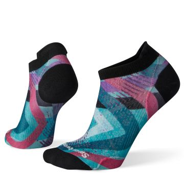 Women's PhD® Cycle Ultra Light Print Micro Socks
