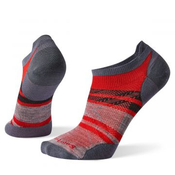 PhD® Run Ultra Light Pattern Micro Socks
