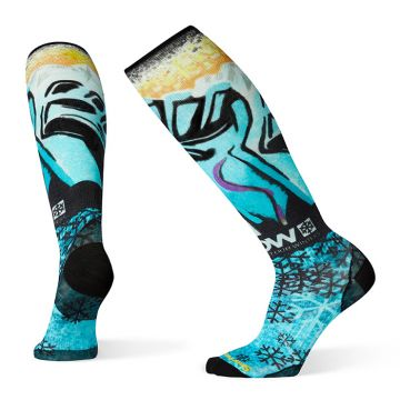 PhD® Snow Protect Our Winters Ultra Light Print Socks