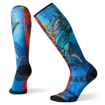 Women's PhD® Ski Ultra Light Print
