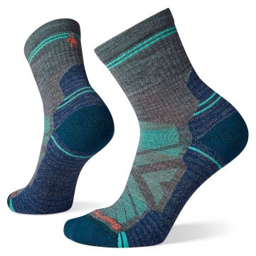 Women's Hike Light Cushion Mid Crew Socks