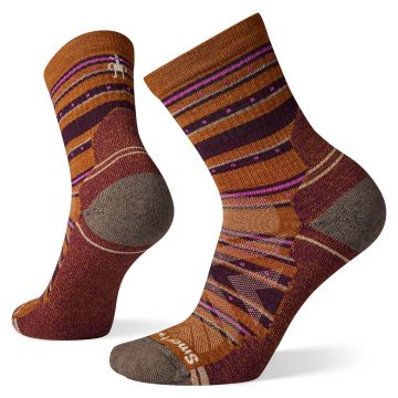 Women's Hike Light Cushion Sulawesi Mid Crew Socks