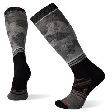 Ski Full Cushion Camo OTC Socks