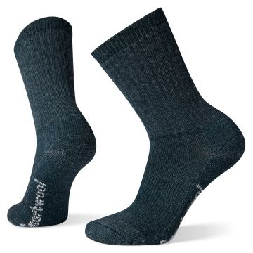 Women's Hike Classic Edition Full Cushion Solid Crew Socks