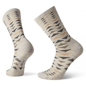 Men's Burgee Crew Socks
