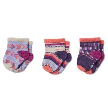 Ensemble de chaussons pour bébés