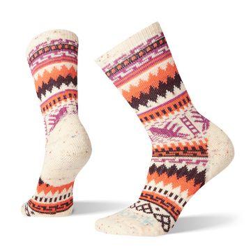 Women's Premium CHUP Hummingbird Crew Socks
