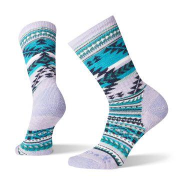 Women's Premium CHUP Potlach Crew Socks