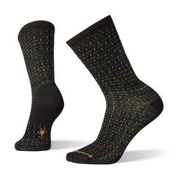 Men's Pressure-Free State Crew Socks