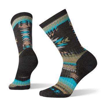 Men's Premium CHUP Prairie Lands Crew Socks