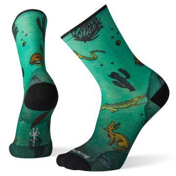 Men's Curated Barrens Crew Socks