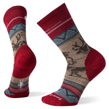 Chaussette Reindeer pour hommes