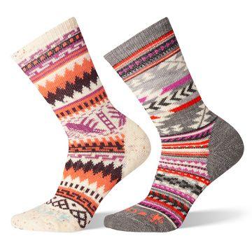 Women's CHUP 2 Pack I Socks