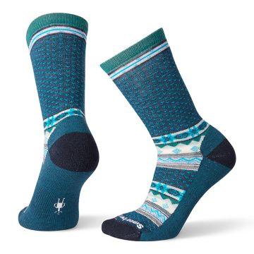 Women's Cozy Cabin Crew Socks