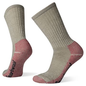 Women's Hike Classic Edition Light Cushion Crew Socks