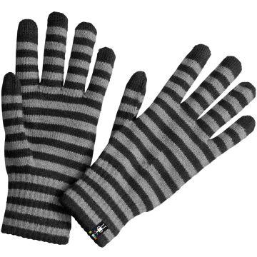 Sous-gant à rayures